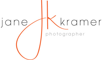 Jane Kramer Photography logo
